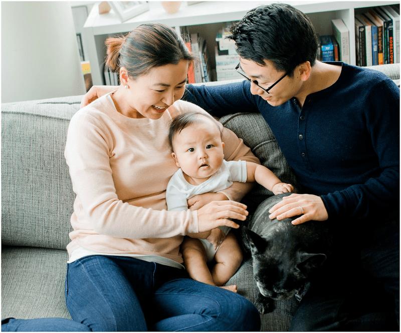 Sinh con năm 2021 Tân Sửu: phong thuỷ sinh con tháng nào tài lộc đầy nhà